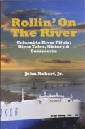 Rollin' On The River by John Rekart Jr